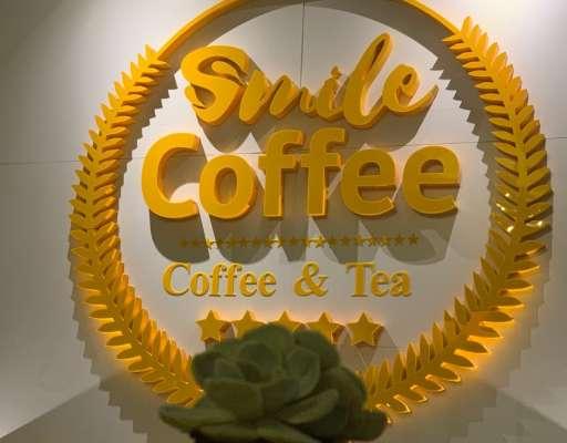 Hệ thống Smile Coffee - VietSmile