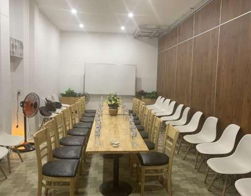 Thuê phòng họp giải pháp tiết kiệm cho doanh nghiệp