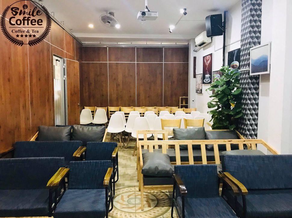 Biên Hòa - Quán cafe tuyệt đẹp và cực hợp để... ngồi làm việc