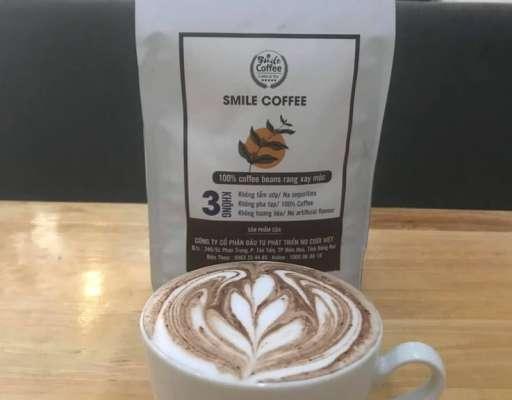 Biên Hòa: Quán cà phê phù hợp ngồi cả ngày để làm việc