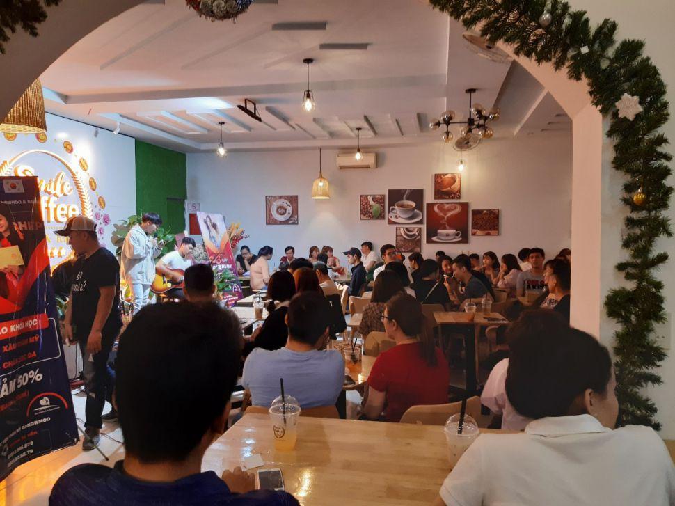 Chô thuê phòng họp theo giờ tại Biên Hòa