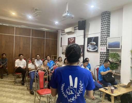 Thuê phòng hội nghị tại Biên Hoà