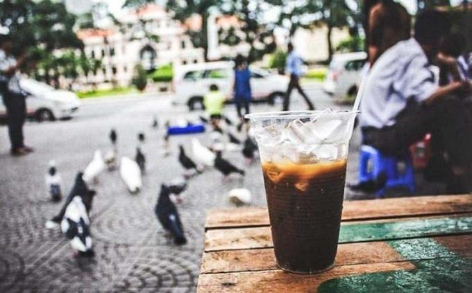 Cafe mùa dịch - an toàn là trên hết