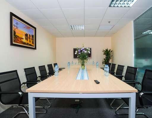 Thông báo : Ngưng nhận dịch vụ phòng họp ( Phòng dịch covid)
