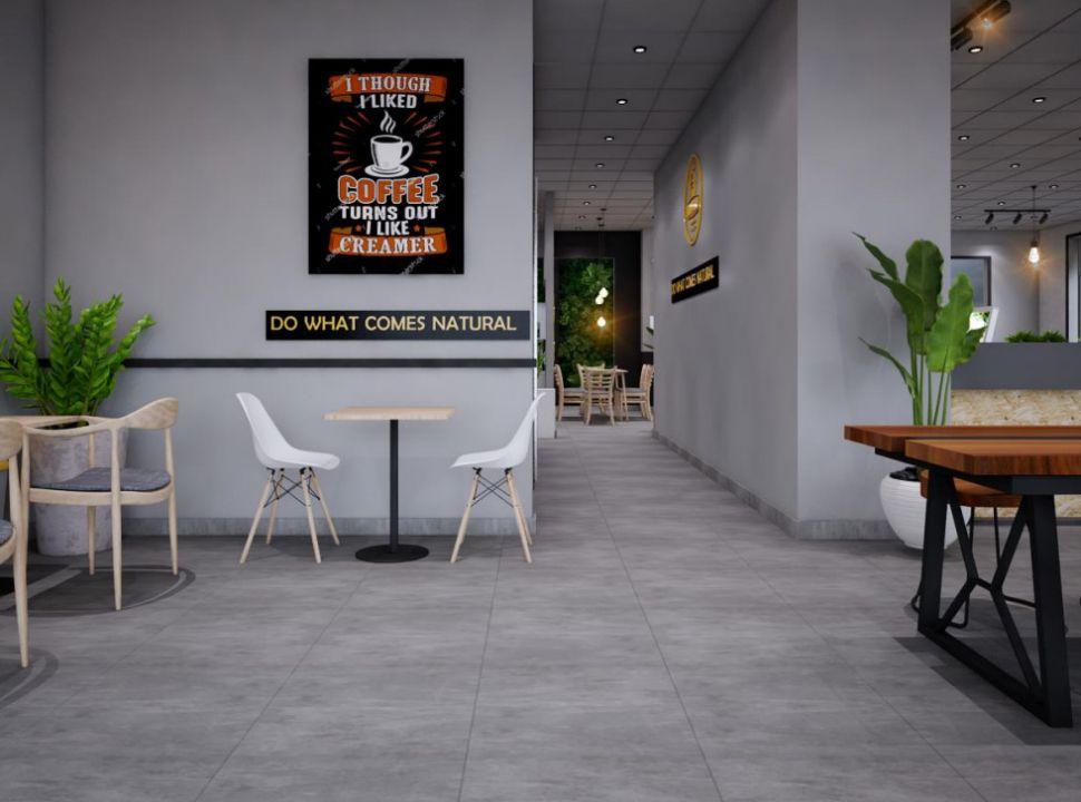 Nâng cấp cửa hàng Vietsmile Biên Hòa