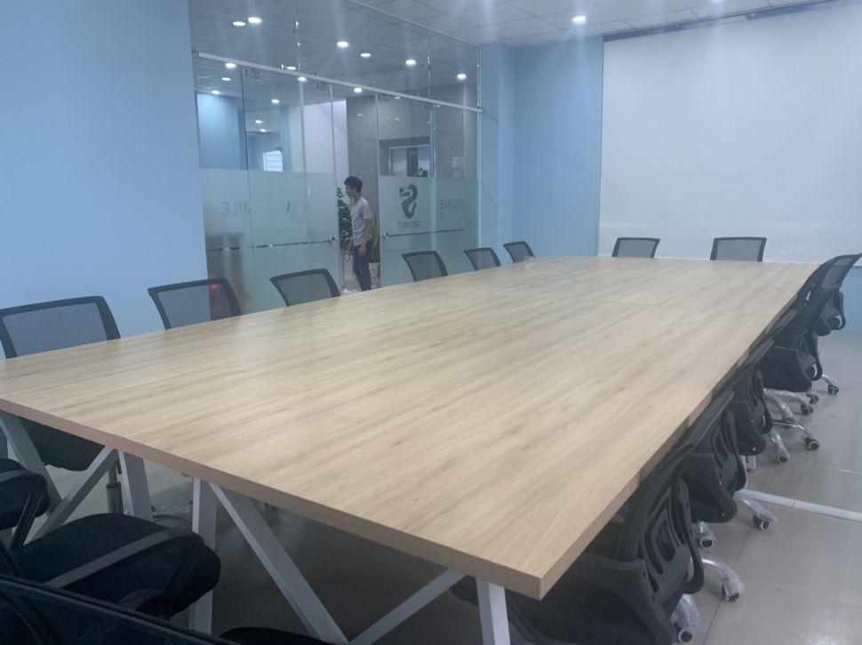 Đặt phòng phòng họp mini cho khách Biên Hoà