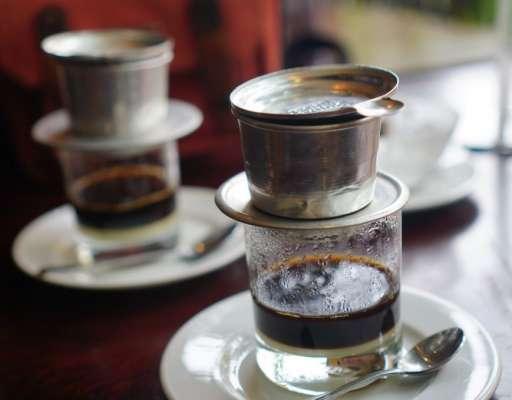 Quán cafe Vietsmile